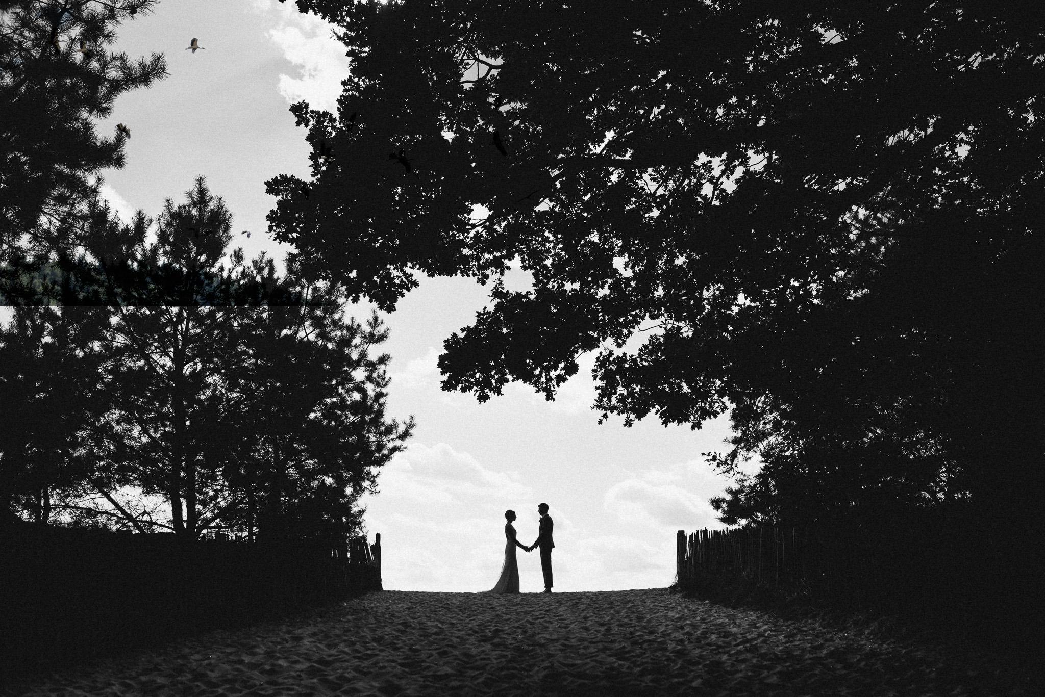 sanne corjan lange duinen holland hochzeit timo hess fotografie