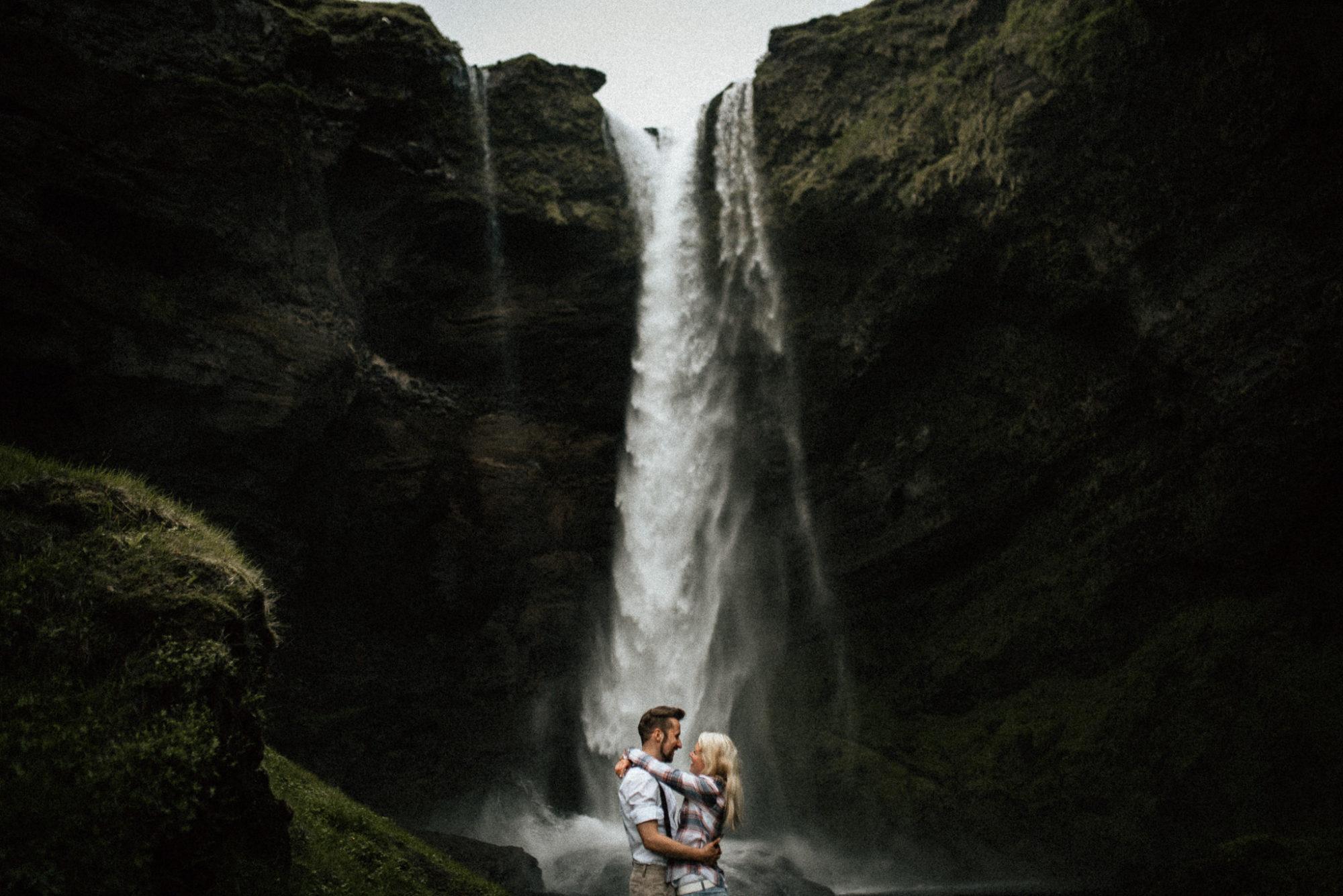 Hochzeitsantrag auf Island Timo Hess Fotografie Hochzeitsfotograf Würzburg