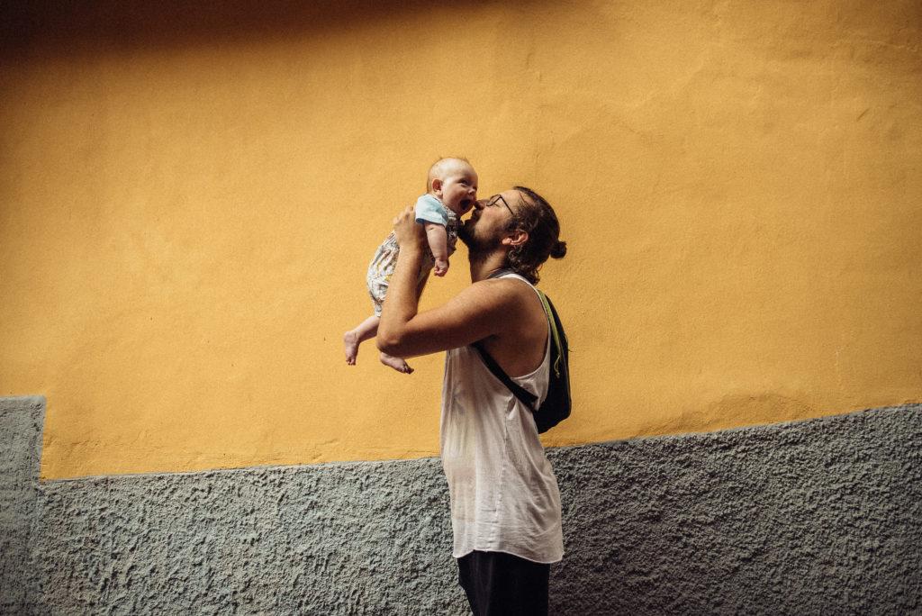 Timo Hess Fotografie / Yona / Ylenia / Ligurien