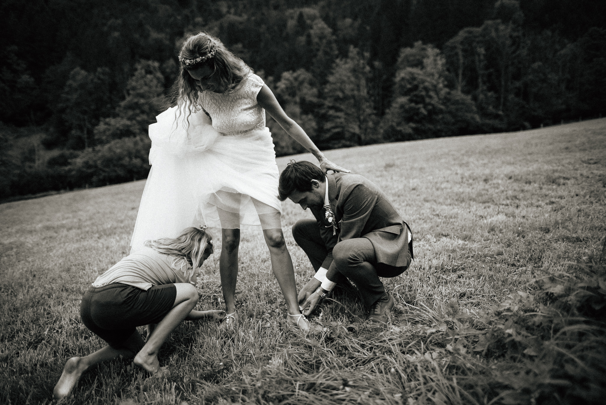 Timo Hess Fotografie Hochzeitsfotograf Coburg Hochzeitsfotograf Österreich Debbie & Woifi Freie Trauung In Den Alpen Berghochzeit